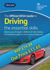 Driving essential skills